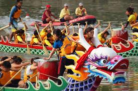 diy dragon boat kids