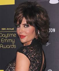 what is the texture of lisa rinnas hair 30 spectacular lisa rinna hairstyles lisa rinna formal shorts