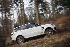 range rover svr 2017 land rover range rover sport svr review rushlane