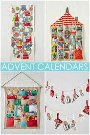 easy advent calendar ideas to make this special