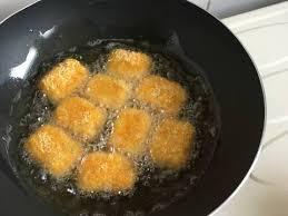 membuat nugget ayam pakai tepung terigu resep nugget ayam dapur kreasi