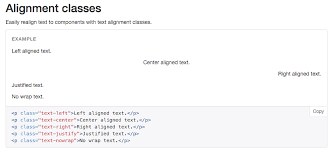 How To Create A Table In R Html Bootstrap Text Align Class For Inside Table Stack Overflow