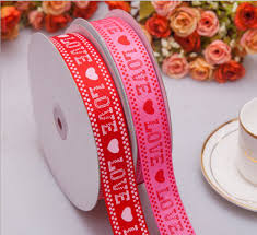printed ribbon wholesale china wholesale ribbon printed grosgrain ribbon custom printed