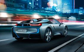 Bmw I8 Black And Blue - bmw i8 wallpapers wallpaper cave