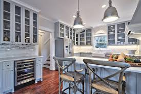 Gray Kitchens Pictures Pleasant Gray Kitchens For Your Modern Home Interior Design Ideas