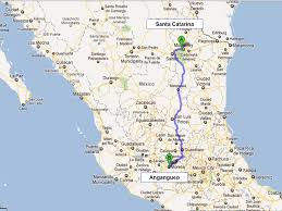 Map Of Mazatlan Mexico by Accidental Massacre Of Monarch Butterflies Near Monterrey Mexico