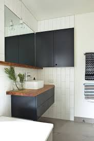 Bathroom Double Vanity by Bathroom Cabinets Black Bathroom Cabinets Bathroom Double Vanity