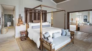 Suite House The St Regis Mauritius Resort Official Website Manor House