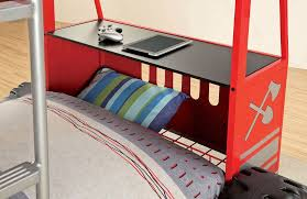 Bunk Bed Headboard Truck Size Bunk Bed