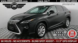 lexus rx 350 fair price used 2016 lexus rx 350 premium stock 4714 jidd motors des