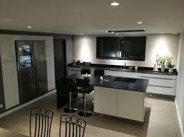 configurateur cuisine 3d configurateur cuisine 3d adorable cuisine en blanc avec plan de