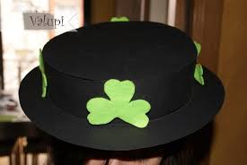 como hacer un sombrero de carton hacer sombrero con cartulina facilisimo com