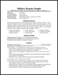 Military Resume Examples by Professional Executive U0026 Military Resume Samples By Drew Roark Cprw