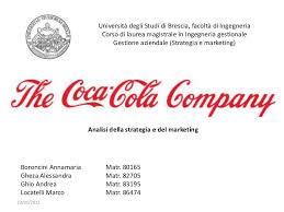 si e social coca cola coca cola company corporate strategy analysis and marketing