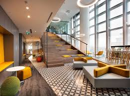 Corporate Office Interior Design Ideas Open Office Design Ideas Best Home Design Fantasyfantasywild Us