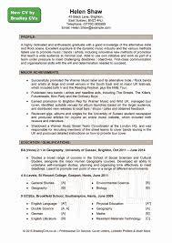 Volunteer Service On Resume Charity Work Resume Charity Resume Template Resume Template Resume