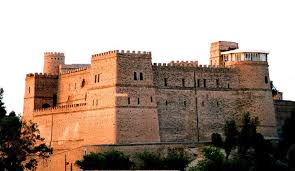 historical castles khuzestan castles and forts where is iran
