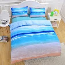 Beachy Bed Sets Lai Yin Sun Gife Bedding Set Qualified Bedclothes Unique
