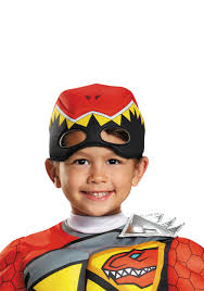 power rangers halloween costume red ranger dino charge toddler muscle costume