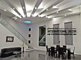 The  Best Pop False Ceiling Design Ideas On Pinterest Pop - Ceiling design for living room