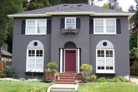 How To Choose Exterior Paint Colors For Your House how to choose a paint color for your san rafael home expert advice