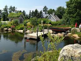 Botanical Garden Maine Popular Coastal Maine Botanical Gardens Poised To Expand Again