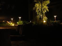 landscape lighting turpin landscaping