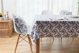blue and white table ls xyzls 2016 new traditional chinese style table covers blue and white