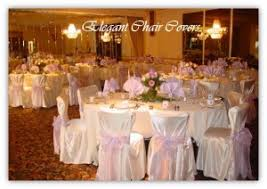 Simply Elegant Chair Covers Enhance Your Wedding With Classy Yet Elegant Chair Covers