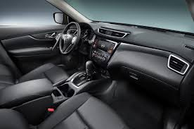 nissan vanette interior car picker nissan rogue select interior images