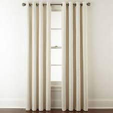 Pinch Pleat Patio Door Panel Blackout Curtains Jcpenney