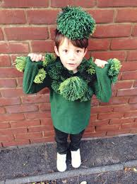 broccoli costume u2026 pinteres u2026
