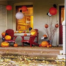 Outdoor Halloween Decorations 5 Fabulous Outdoor Halloween Decorations Shelterness