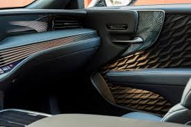 lexus ls400 interior destination marin county 2018 lexus ls 500 at the skywalker ranch