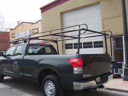 toyota tundra ladder rack 159 colminnx truck ladder rack tundra suburban toppers