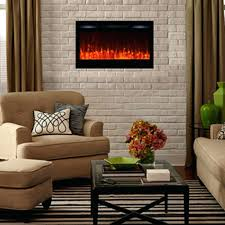 Electric Fireplace Heater Insert Electric Fireplace Heater Insert Logs Corner Suzannawinter Com