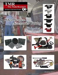 tmr wheel service catalog 2015 by david pentecost issuu