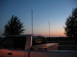Dodge Ram Antenna - which do your prefer whips or the cengullar cb antenna dodge