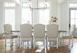 Expanding Dining Room Tables Paula Deen Home Dogwood Extendable Dining Table U0026 Reviews Wayfair