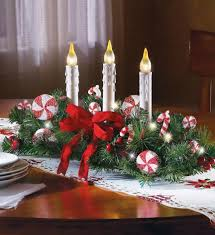 Christmas Flower Table Decorations Ideas by 30 Pretty Christmas Table Decoration Ideas