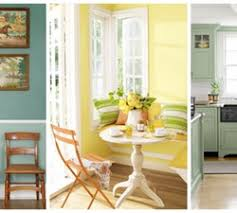 decorating with sunny yellow paint colors color palette and rustic