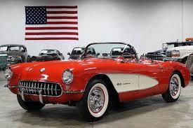 1957 chevrolet corvette convertible 1957 chevrolet corvette for sale erie pa carsforsale com