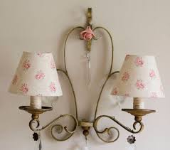 Shabby Chic Lighting Ideas by 176 Best Lamp Ideas Images On Pinterest Lamp Shades Shabby Chic