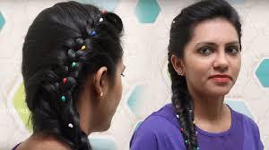 4 easy u0026 cute summer hairstyles cute hairstyles everyday