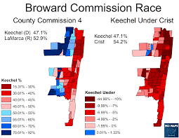 Map Of Broward County Florida by How Florida Democrats Fared In 2014 U2032s Local Elections U2013 Mci Maps