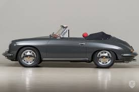 porsche 356 1964 porsche 356 in scotts valley ca united states for sale on