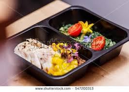 healthy food diet concept restaurant dish stock photo 547200160