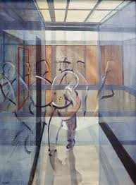 interior paintings by roy north fine artist