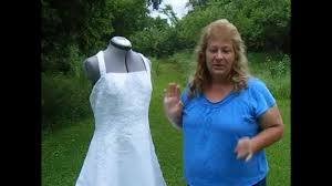 camo wedding dress traditional with a little camo youtube