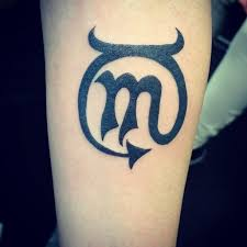 related image tattoos taurus scorpio and zodiac